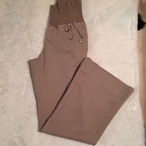 Pants - Size 11 maternity pants